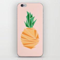 P-NAPPLE iPhone & iPod Skin