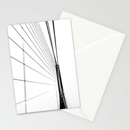 Normandy Bridge 2 Stationery Cards