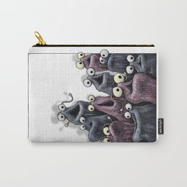 Yip Yip (white background) Carry-All Pouch