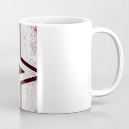 Star Alpha Coffee Mug