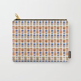 Peanut Butter Heaven Carry-All Pouch