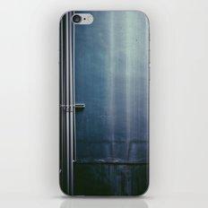 indigo iPhone & iPod Skin