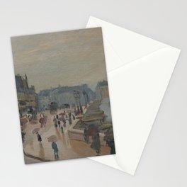 Le Pont Neuf Stationery Cards