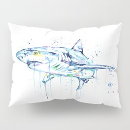 Shark - Toothy Pillow Sham