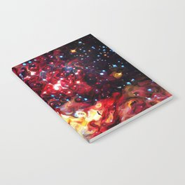 ALTERED Large Magellanic Cloud Notebook