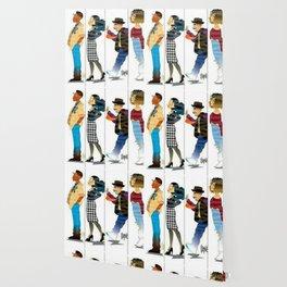 A Different World Wallpaper