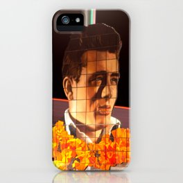 James Dean Fly by Night iPhone Case