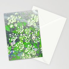 FlowerPower Fantasy 9-A Stationery Cards