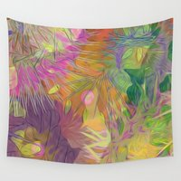 kindle Wall Tapestries featuring alba by giancarlo lunardon