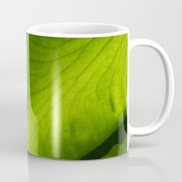 Elephant Ear Coffee Mug
