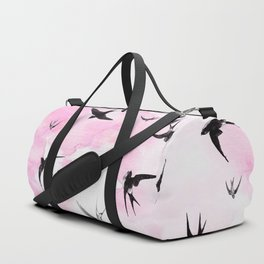 Swallows Duffle Bag