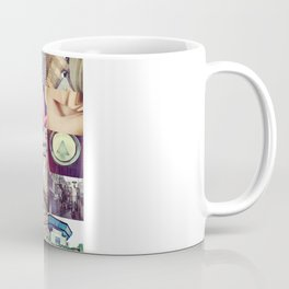 SEEN Coffee Mug