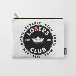 The Losers Lover Club Carry-All Pouch
