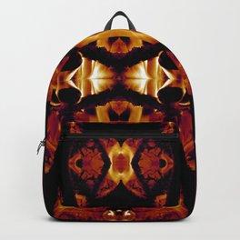 Eye of Fire Backpack
