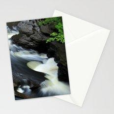 Silky Stationery Cards