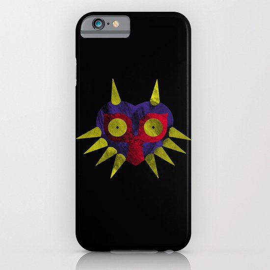 Majora iPhone & iPod Case