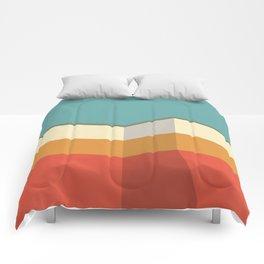 Modernist Angles Comforters