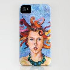 Alter-Ego Self Portrait #3 Slim Case iPhone (4, 4s)
