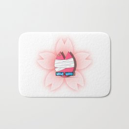 The Unusual Suspects Character 01 Bath Mat