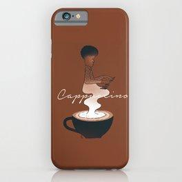 Coffee @ Jazz iPhone Case