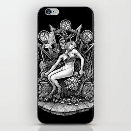 Winya No. 39 iPhone Skin