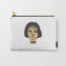 Mathilda Carry-All Pouch