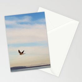FREE SPIRITS HAVE TO SOAR ♡ Stationery Cards