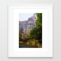 portugal Framed Art Prints featuring Portugal  by Isle_of_the_Brave
