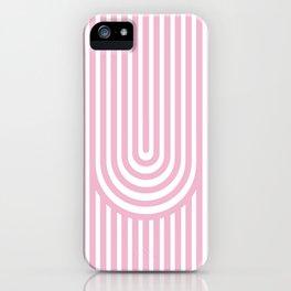 U. iPhone Case