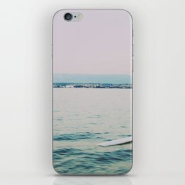 Cant Beat This View iPhone Skin