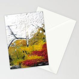 Colors of life Stationery Cards