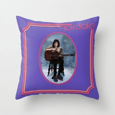 Bryter Layter Throw Pillow