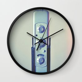 Spy Love Wall Clock