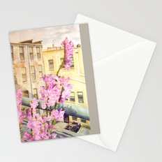 Urban Beauty Stationery Cards