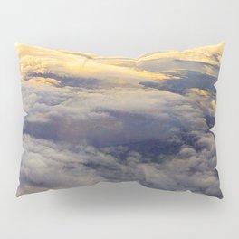 Plane Ride Pillow Sham