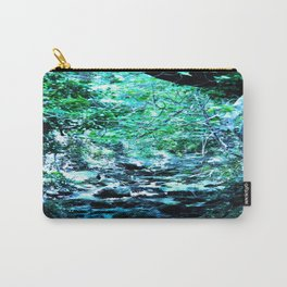Varnavas Forest Carry-All Pouch