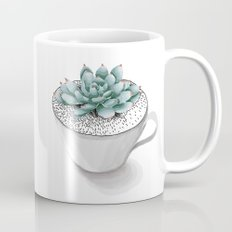 Sexy Succulent Mug