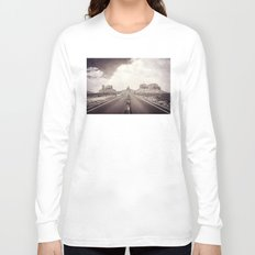 Road to the Giants Long Sleeve T-shirt