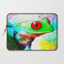 Treefrog Laptop Sleeve