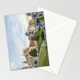 El Prado Museum. Madrid Stationery Cards