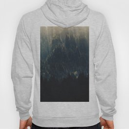THE BRIGHTER SIDE OF DARKNESS Hoody