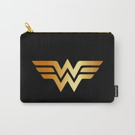 The Amazing Girl Carry-All Pouch