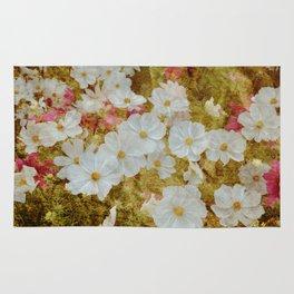 Flowerbed  Rug
