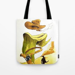 Without a name Tote Bag