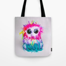 Ferris Feathersby 2.0 Tote Bag