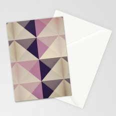 RAD III Stationery Cards