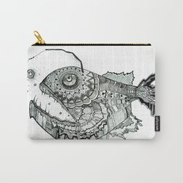 the iron fish Carry-All Pouch