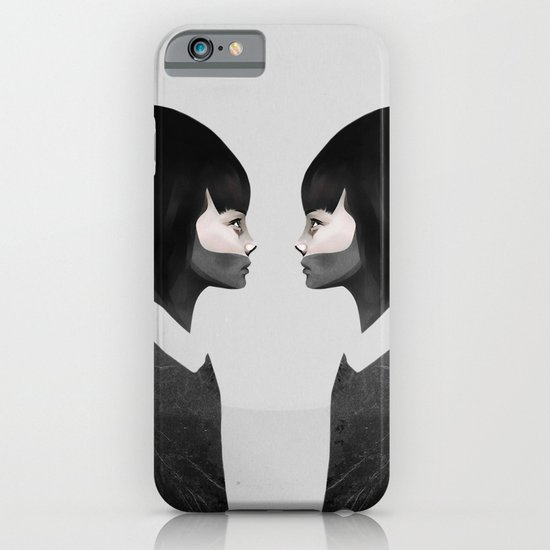 A Reflection iPhone & iPod Case