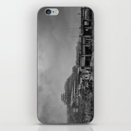 Ghost of the Royal Hotel  iPhone Skin