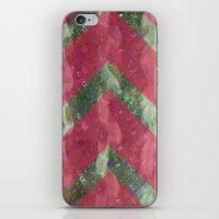 klimt iPhone & iPod Skins featuring klimt by littlehomesteadco